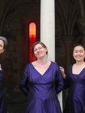 Journées du patrimoine 2016 -Concert par l'ensemble Haeliantus