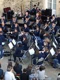 Rendez Vous aux Jardins 2018 -Concert par l'Harmonie Sainte-Cécile