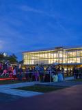 Nuit des musées 2018 -Concert récital du Conservatoire de musique de Vienne