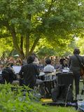 Rendez Vous aux Jardins 2018 -Concerts au jardin