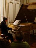 Nuit des musées 2018 -Concerts de pianos