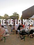 Fête de la musique 2018 - Damesara ; La Follia ; Quattro