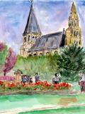 Journées du patrimoine 2016 -Concours de dessins