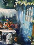 Rendez Vous aux Jardins 2018 -Concours de peintres dans les jardins familiaux