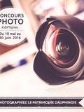 Journées du patrimoine 2016 -Concours photo :