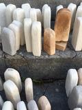 Journées du patrimoine 2016 -Confection de stèle de guerrier Celte