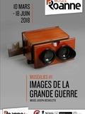 Nuit des musées 2018 -Conférence