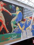 Journées du patrimoine 2016 -Espace Carpeaux Conférence autour de la tapisserie d'Aubusson