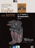 Journées du patrimoine 2016 -Conférence de Nadia Fouché, historienne de l'art