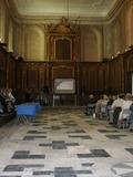 Journées du patrimoine 2016 -Conférence discussion