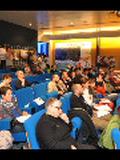 Journées du patrimoine 2016 -Conférence Jean-Paul Bravard - Histoire du Rhône, un avenir à écrire ensemble