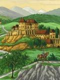 Journées du patrimoine 2016 -Conférence : Jungholtz au Moyen Âge