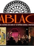 Journées du patrimoine 2016 -Conférence musicale TABLAO, Mille ans de scènes de bars à Archeomed®