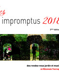Rendez Vous aux Jardins 2018 -conférence