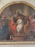 Journées du patrimoine 2016 -Conférence : « Les peintures religieuses de grand format dans l'église Saint-Quiriace (XVIIe-XIXe siècles) »