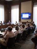 Journées du patrimoine 2016 -Une conversation avec... Rencontre avec les experts de l'OCDE