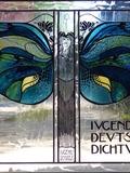Journées du patrimoine 2016 -Conférence-visite de l'atelier - Vitrail, peinture de lumière