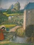 Journées du patrimoine 2016 -Moulin de Brie-Comte-Robert : entre histoire et archéologie