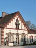 Journées du patrimoine 2016 -Confiturerie artisanale - ancienne tuilerie Perrusson à Saint-Léger-sur-Dheune