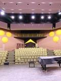 Journées du patrimoine 2016 -Conservatoire à rayonnement départemental de musique, théâtre et danse
