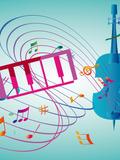Fête de la musique 2018 - Conservatoire François-Joseph Gossec