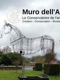 Journées du patrimoine 2016 -Conservatoire Muro dell'Arte