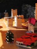 Journées du patrimoine 2016 -Constructions Kapla