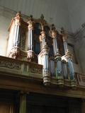 Journées du patrimoine 2016 -Contre-ténor et orgue à la Salpêtrière