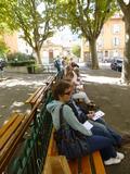 Journées du patrimoine 2016 -Convivialité et solidarités autour de la place Saint-Bruno