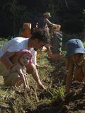 Rendez Vous aux Jardins 2018 -Côté Jardins : 30 ans de jardinage collectif