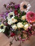 Rendez Vous aux Jardins 2018 -Couleurs et senteurs - créations florales avec Gilles Sonnet