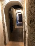 Nuit des musées 2018 -Coulisses : cachots secrets