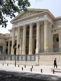 Journées du patrimoine 2016 -Palais de justice - cour d'appel