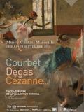 Nuit des musées 2018 -Courbet, Degas,Cézanne... Chefs-d'œuvre réalistes et impressionnistes de la collection Burrell