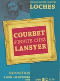 Journées du patrimoine 2016 -Courbet s'invite chez Lansyer