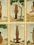 Journées du patrimoine 2016 -Cours de yoga tous niveaux