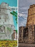 Journées du patrimoine 2016 -Nemausus