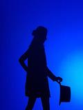 Nuit des musées 2018 -Créez votre portrait de mode « à la silhouette » et photographiez-le !