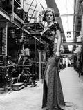 Nuit des musées 2018 -Croquons la mode