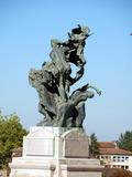 Journées du patrimoine 2016 -Visite guidée : D'une guerre à l'autre... les monuments vous parlent