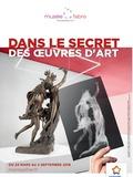 Nuit des musées 2018 -Dans le secret des oeuvres d'art