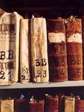 Journées du patrimoine 2016 -Dans les coulisses des Archives Communales