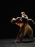 Nuit des musées 2018 -Danse avec la compagnie Grenade