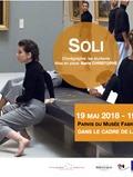 Nuit des musées 2018 -Danse SOLI