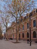 Journées du patrimoine 2016 -De la faculté de Sciences au Quai : la mue du bâtiment