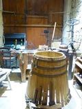 Journées du patrimoine 2016 -De la vigne à l'usine à Cuiseaux