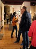 Nuit des musées 2018 -Découverte au fil des salles