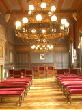 Journées du patrimoine 2016 -L'hôtel de ville de Valence