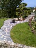 Rendez Vous aux Jardins 2018 -Découverte d'un jardin créé par des particuliers.