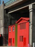 Journées du patrimoine 2016 -Visite commentée 1/3 d'une résidence d'artistes